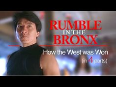 Rumble in the Bronx: How the West was Won [J. Matthew Movies, Ep 5] - YouTube