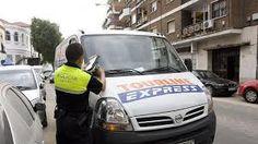 Un 10% de vehículos de Jaén, sancionados por no cumplir el mínimo exigido para circular