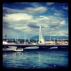 Genève | Geneva | Genf v Genf
