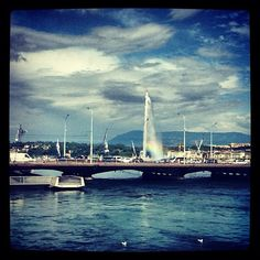 Geneva- the birth place of GatherYoga and the start of our 2014 GatherYoga Swiss Tour Retreat