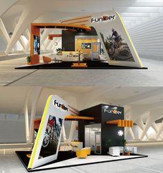 Exhibition Stall Design, Exhibition Stands, Exhibit Design, Stand Design, Display Design, Coffee Cafe Interior, Interior Concept, Interior Design, Gate Wall Design