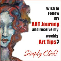 """How to Paint on Cardboard the """"Archival"""" Way - part 1 - by Fine Artist Joanie Springer"""