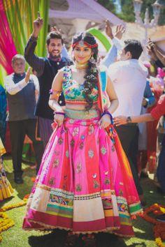 Ooty weddings | Parag & Meghna wedding story | WedMeGood