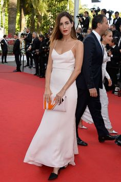 67 Edición del Festival de Cannes   Gala González