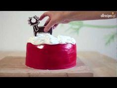 Jak udekorować świąteczne ciasto - Allrecipes.pl