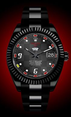 """Watch What-If: Rolex Sky-Dweller - Watch What-If"""" is a special column on aBlogtoRead.com that asks the playful question """"what if an iconic watch you know and love was offered in a different style?"""""""