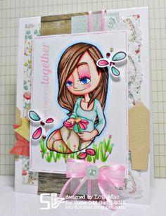Some Odd Girl Blog -