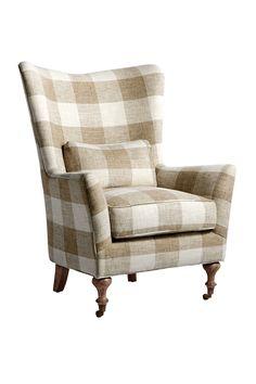 Armchair  - CountryLiving.com