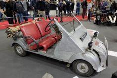 Voisin Biscooter 1950   Patrimoine Automobile .Com Automobile, Veteran Car, Trucks, Cars, Finger, Wheels, American, Classic, Vintage