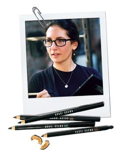 BOBBI BROWN, Founder & CEO, Bobbi Brown Cosmetics  WHERE TO FIND HER: http://www.bobbibrowncosmetics.com/cms/bobbi_buzz/bobbi_story_index.tmpl?cm_sp=Gnav-_-BobbiBuzz-_-BobbisStory  http://everythingbobbi.com/  https://twitter.com/justbobbibrown  #entrepreneur #cosmetics #retail #makeup #makeup_artist