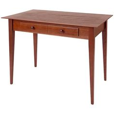 Manchester Wood Shaker Writing Desk