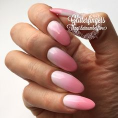 glitterfingers's photo on Instagram Gradient Nails, Nail Art, Fancy, Instagram Posts, Pink, Ongles, Gradation Nail Design, Nail Arts, Ombre Nail