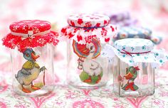 Animal jam jars | Flickr - Fotosharing!