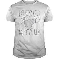 Johnny Bravo - Bravo Style T-Shirt Hoodie Sweatshirts oue. Check price ==► http://graphictshirts.xyz/?p=68001
