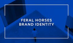 From the very start, the design of Feral Horses' visual identity has shown many complexities.First of all, the brand has three diverse targets: art enthusiasts, professional traders, and curious achievers. Secondly, the company operates within the contem…