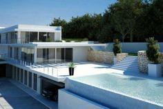 Villa Cal Somni, Ibiza ciudad, Ibiza