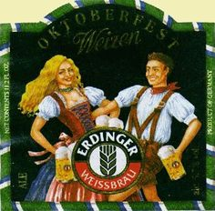 Back to Germany for another brew. Erdingermakes a solid line-up of beers, and we all know that beer in Germany is a big deal. This time around I snagged their Weissbier, a Hefeweizen rolling in …