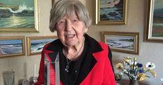 osCurve Brasil : Blogueira sueca faz sucesso aos 103 anos e avisa: ...