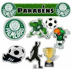 Toppers do Palmeiras