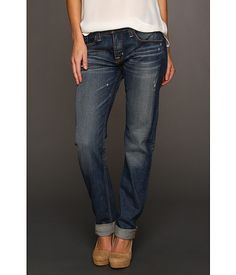 136.Big Star Joey Slouchy Fit Jean in 17 Year Dust 17 Year Dust - Zappos.com Free Shipping BOTH Ways