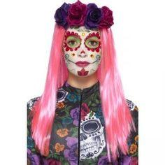 Day Of The Dead Sweetheart
