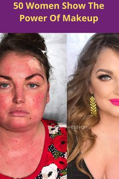 Beauty is in the eye of the beholder, and the beholder should be one's self. Do what makes you happy and what makes you feel good. These women decided that a makeover is just what they needed, and their looks are slaying.