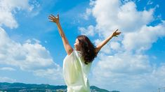 anxiety - anxiety therapy - tips to reduce anxiety - help for anxiety - Plantation FL - Dr. Chantal Marie Gagnon PhD LMHC - www. Who Is Jesus, Anxiety Therapy, Anxiety Help, God Loves Me, Shake It Off, Believe In God, Feeling Down, Knowing God, End Of The World