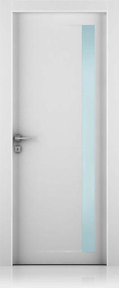 Ferrero Legno Porte / Collezioni FL / Suite / 8 / Bianco