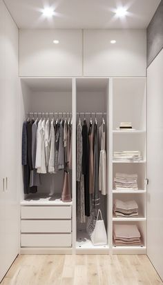 Room design How to be the Wardrobe Interior Design, Wardrobe Door Designs, Bedroom Closet Design, Home Room Design, Room Ideas Bedroom, Closet Designs, Small Closet Design, Small Bedroom Wardrobe, Wardrobe Room