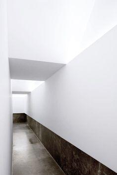 Pascal Arquitectos - Mikve Rajel - Mexico City, Mexico.