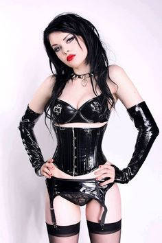 ✞ GOTHIC BEAUTY ✞