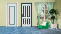Interior Doors, Divider, Room, Furniture, Home Decor, Bedroom, Decoration Home, Indoor Gates, Room Decor