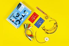 Make and invent with the BBC micro:bit with this add-on pack. Contains all the components to start making nine BBC micro:bit projects. Chore Board, Pocket Pet, Hobby Kits, Robots For Kids, Coding For Kids, Presents For Kids, Learn To Code, Learning Toys, Craft Kits