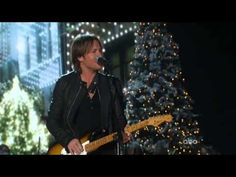 "Keith Urban -  ""Have Yourself A Merry Little Christmas"" ((CMA Country Christmas 2012))"