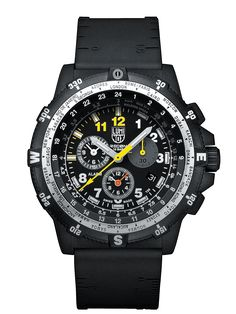 Luminox 8841 SPECIFICATIONS    Function Chrono, Alarm, Date   Movement (technology) Quartz   Size of case diameter 46.00 mm   Case material Carbon reinforced PC   Case Bezel Rotating 1-Way Diver   Case Back Caseback with Screws   Crown Double-Security Gasket   Water resistance