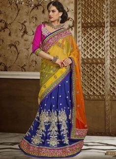 Fabulous At Every Age For NRI Women Fashion 3117 http://www.angelnx.com/Lehenga-Choli