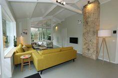 Herrliches, modernes, freistehendes Ferienhaus in Renesse