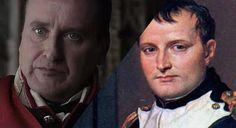 Napoleón  (El Ministerio del Tiempo)