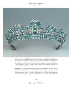 Alt view - Tiaras - A History of Splendour: Geoffrey C. Munn: 9781851493753: Amazon.com: Books