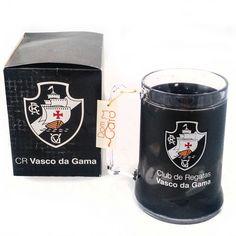 Caneca Gel Licenciada Time Vasco da Gama Futebol - Caneca de acrílico com  gel que ajuda a30e2add8ce4d