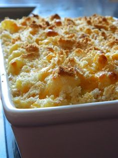 Macaroni & Cheese Side Recipes, Other Recipes, Great Recipes, Favorite Recipes, Yummy Recipes, Macaroni Cheese, Mac And Cheese, Crockpot Recipes, Cooking Recipes