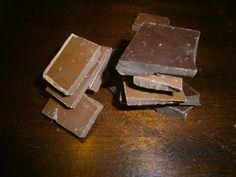 ..chocolate :)