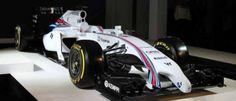 Oris y Williams siguen juntos en F1 El contrato de colaboración se ha renovado por un año más y habrá más presencia en el morro del monoplaza.