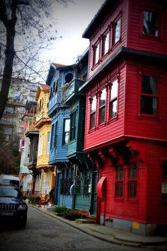 Kuzguncuk,Istanbul, Türkiye
