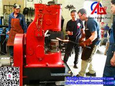 Blacksmith Power Hammer