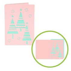 Noel card 28