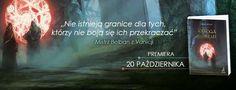 """Zapowiedź: """"Księga portali"""", wyd. Dreams http://magicznyswiatksiazki.pl/dreams-zapowiada-i-zaprasza/"""