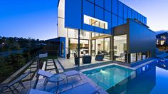 Contemporary Home Design | Brisbane Builders | Sustainable Homes | Civic Steel Homes