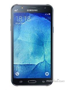 Samsung Galaxy J5 (Galaxy J5 SM-J500) Compara ahora:  características completas y 9 fotografías. En España el Galaxy J5 de Samsung está disponible con 8 operadores: Amena, Eroski Movil, Euskaltel, Móbil R, PepePhone, TeleCable, Vodafone, Yoigo