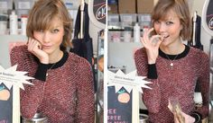 Coconut Cookies - How To Bake Like a Model: The Best Cookie Ever From Karlie Kloss — The New Potato